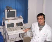 д-р Димитър Димитров - изображение