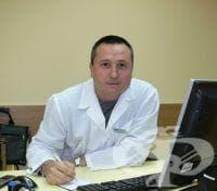 д-р Евгени Драганов Грозданов - изображение