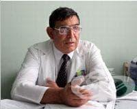 Доц. д-р Димитър Евстатиев, д.м. - изображение