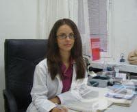 д-р Емилия Христова Филипова - изображение