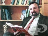 д-р Йордан (Юри) Гечев - изображение