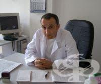 д-р Светослав Савчев Георгиев - изображение
