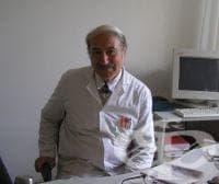 д-р Иван Петров Горбанов - изображение