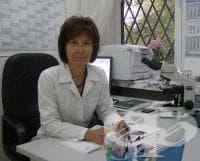 д-р Мариела Хитова - изображение