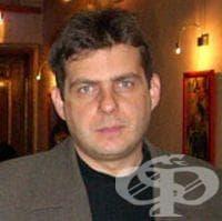 д-р Кирил Петров - изображение