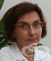 д-р Иглика Димитрова Ковачева - изображение