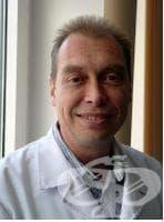 д-р Румен Лазаров - изображение