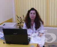 д-р Вера Чавдарова Лозанова - изображение
