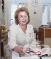 д-р Галина Маринова - изображение