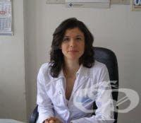 д-р Виолета Николаева - изображение