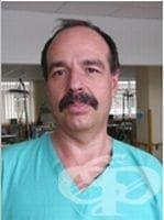 Доц. д-р Александър Осиченко - изображение