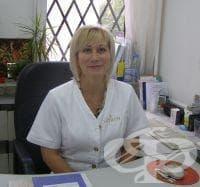 д-р Маринела Борисова Прокопова - изображение