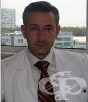 д-р Васил Яблански - изображение