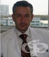 Доц. д-р Васил Яблански - изображение