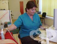 д-р Невена Стефанова Балабанова - изображение
