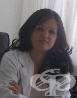 д-р Кристина Веселинова Рачева - изображение