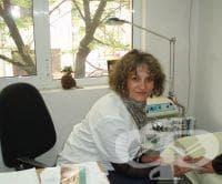 д-р Веселина Раева - изображение