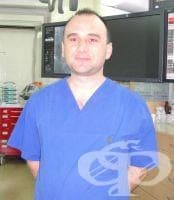 д-р Акиф Али Шабан - изображение