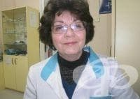 д-р Нина Христова Симеонова - изображение