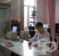 д-р Татяна Асенова Симеонова - изображение