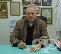 д-р Волен Славянов - изображение