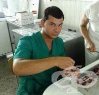 д-р Искрен Стефанов Станилов - изображение