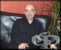 д-р Руслан Иванов Терзийски - изображение