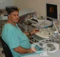 д-р Иван Тодоров - изображение