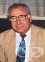 Проф. д-р Борислав Владимиров - изображение