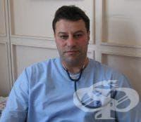 д-р Стефан Методиев Зарков - изображение