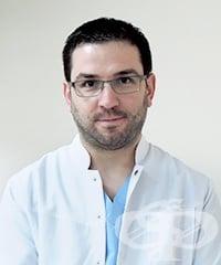Д-р Александър Гърков - изображение