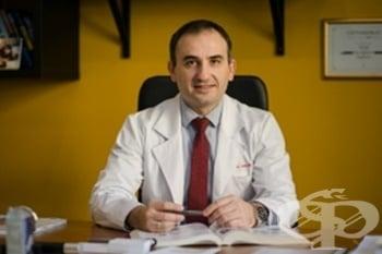 Д-р Александър Хуго Оскар - изображение