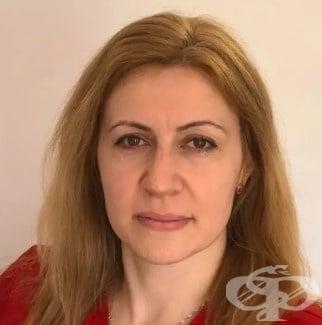Д-р Альона Митева - изображение