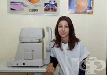 Д-р Ана Георгиева - изображение
