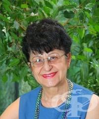 Проф. д-р Анна-Мария Борисова - изображение