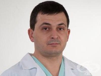 Д-р Антон Стоянов Михнев - изображение