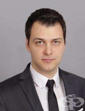 Д-р Антон Василев - изображение