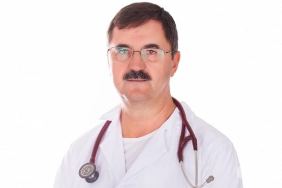 Д-р Атанас Николов Стойков - изображение