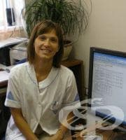 д-р Марияна Иванова Бързинска - изображение