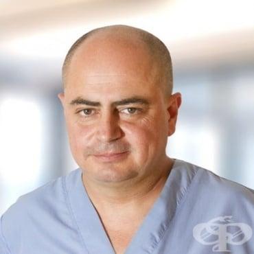 Д-р Бенжамен Менто Ментешев - изображение
