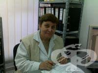 д-р Ана Бенова - изображение