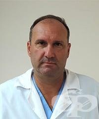 Д-р Бисер Петков Бончев - изображение