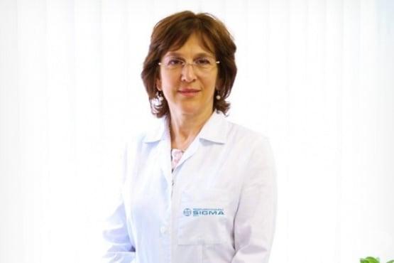 Д-р Бисерка Василева Васева-Николова - изображение