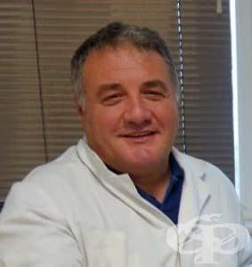Д-р Борис Славков - изображение