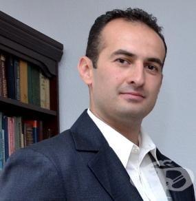 Д-р Борислав Иванов, д.м. - изображение
