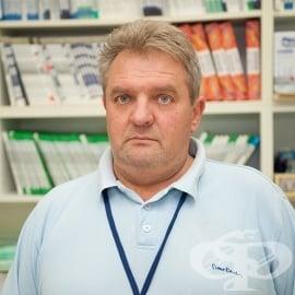 Д-р Даниел Пейков Трендафилов - изображение