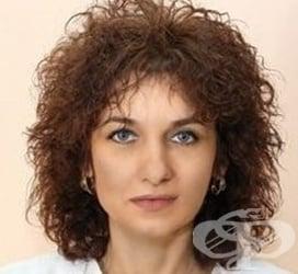 Д-р Даря Маринова Петкова - изображение