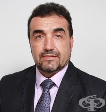 Д-р Денислав Исидоров Белинов, д.м. - изображение