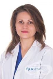 д-р Диана Милева - изображение