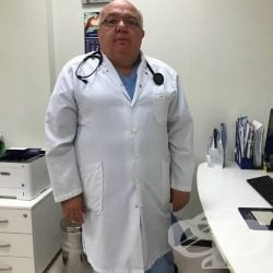 Д-р Дико Рафел Меламед - изображение